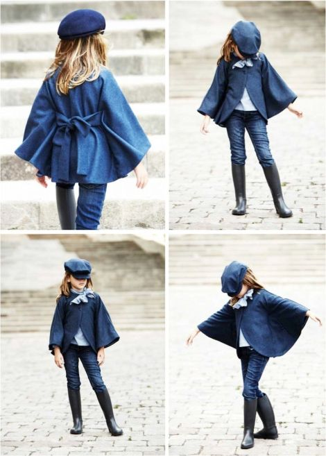 #Cloak##girl#