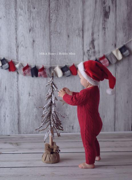 #Christmas #baby